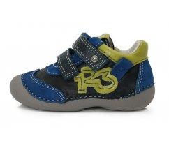 Dětská celoroční obuv DDStep 015-137B