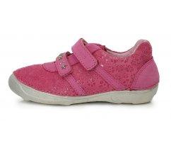 Dívčí celoroční obuv DDStep 046-604A