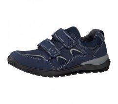Celoroční obuv Ricosta Nido, 69311-181, nepromokavé