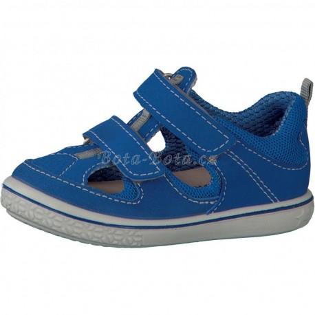 Dětské sandále Ricosta 25299-159, Rais, Azur