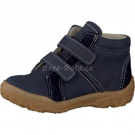 Dětská celoroční obuv Ricosta 14253-173, Edi, See