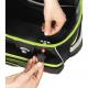 Školní aktovka Space pro prvňáčky - 5-dílný set, Step by Step Černý panter, certifikát AGR,138950