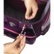Školní aktovka Space pro prvňáčky - 5-dílný set, Step by Step Jednorožec, certifikát AGR,138941
