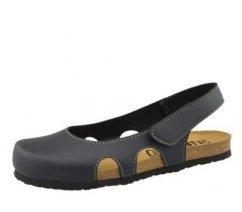 Dámské celokožené sandále BIO LIFE 0837