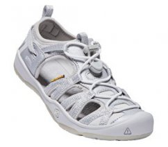 Outdorový sandál KEEN 1018363 Moxie Silver