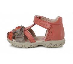Dívčí sandále DDStep 625-5010B
