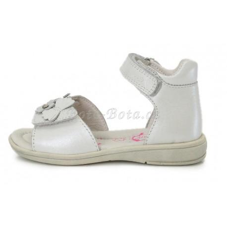 Dívčí sandály DDSteo 03-3004