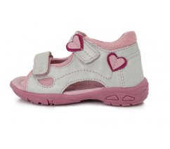 Dívčí sandále DDStep 290-7004B
