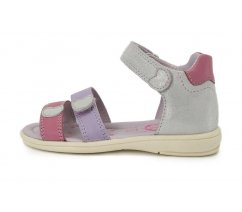 Dívčí sandále DDStep 03-3003A