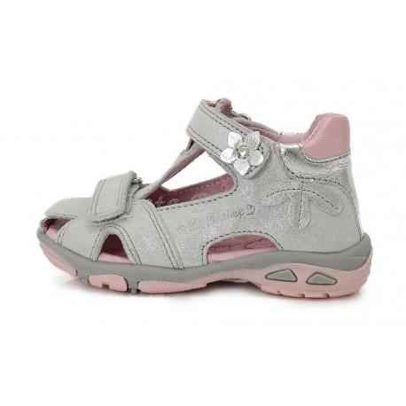 Dívčí sandále DDStep 290-7002
