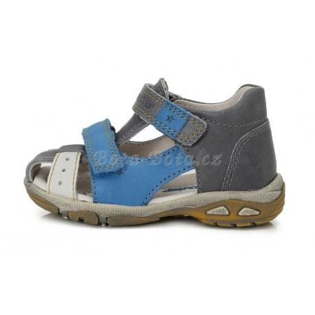 Letní sandále DDStep 290-7003B