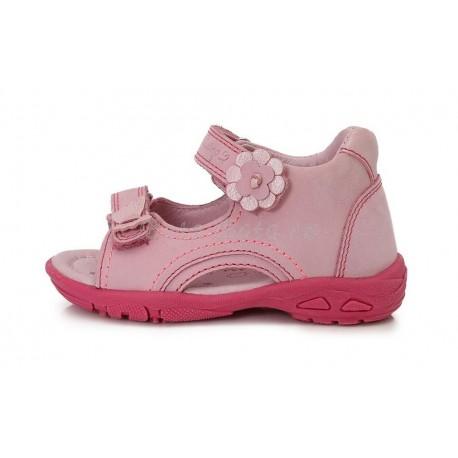 Dívčí sandále DDStep 290-7007