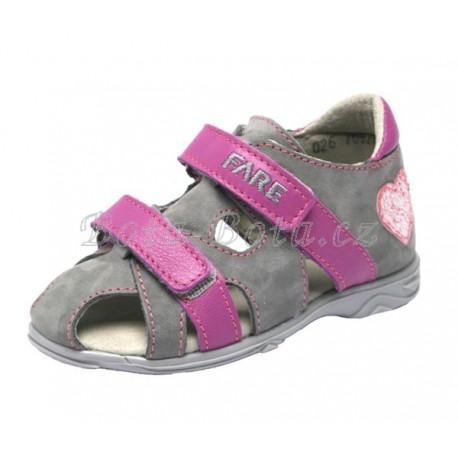 Dětský sandál Fare 769261