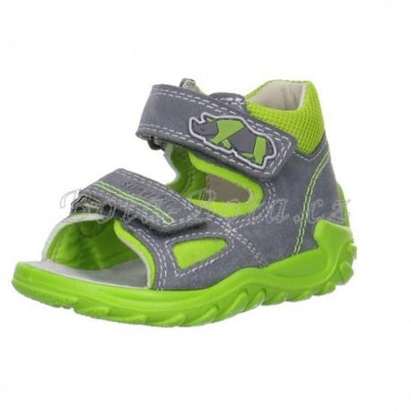 Dětské sandále SuperFit 2-00011-44