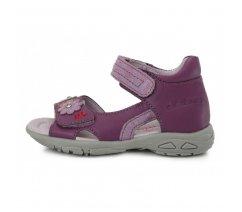 Dívčí sandále DDStep 290-7009A