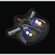 Vyměnitelný blikající obrázek Magic Mags Flash k aktovkám Step by Step Space Vesmírný pirát