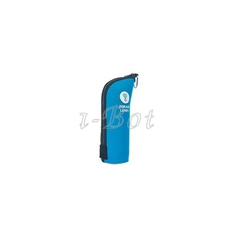 Termo obal CABRIO reflex 0,7 modrý
