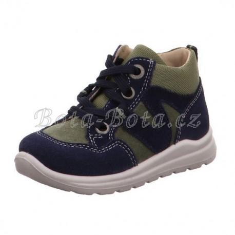 Dětská celoroční obuv Superfit 3-00323-80