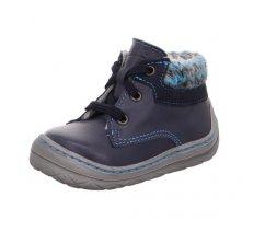 Dětská zateplená obuv Superfit 3-00336-80