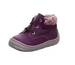 Dětská zateplená obuv Superfit 3-00336-90