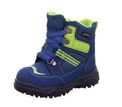 Dětská zimní obuv Superfit 3-09043-81