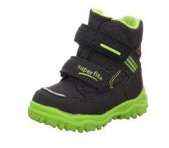 Dětská zimní obuv Superfit 3-09044-20