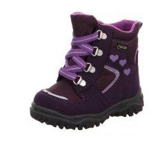 Dětská zimní obuv Superfit 3-09046-90