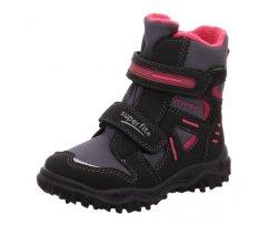 Dětská zimní obuv Superfit 3-09080-05