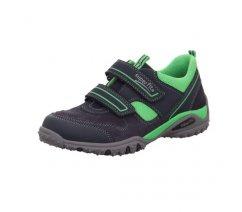 Dětská celoroční obuv Superfit 3-09224-80