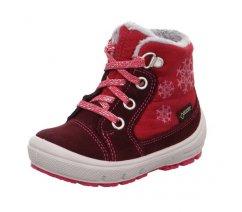 Dětská zimní obuv Superfit 3-09307-50, GTX