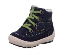 Dětská zimní obuv Superfit 3-09313-80