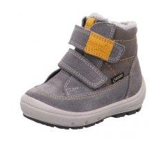 Dětská zimní obuv Superfit 3-09314-25
