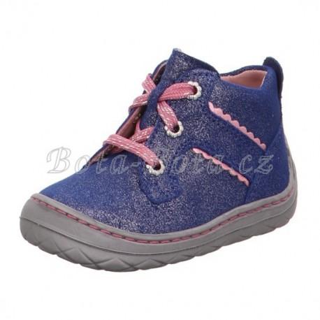 Dětské celoroční boty Superfit 3-09332-80