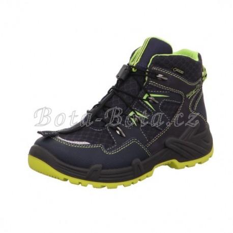 Dětská zimní obuv Superift 3-09402-80, GTX
