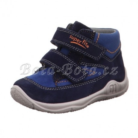 Dětská celoroční obuv Superfit 3-09417-80