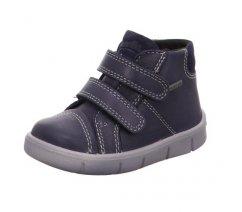 Dětská celoroční obuv Superfit 8-00423-80, GTX