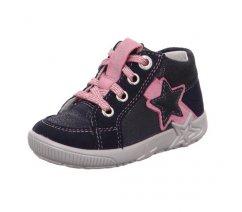 Dětská celoroční obuv Superfit 8-00438-80