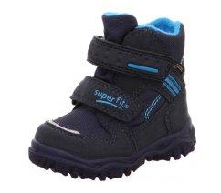 Dětská zimní obuv Superfit 8-09044-80, GTX