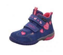 Dětská celoroční obuv Superfit GTX 8-09136-80