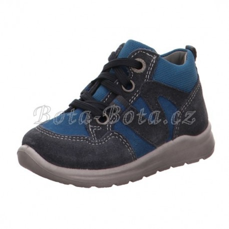 Dětská celoroční obuv Superfit 3-00323-20
