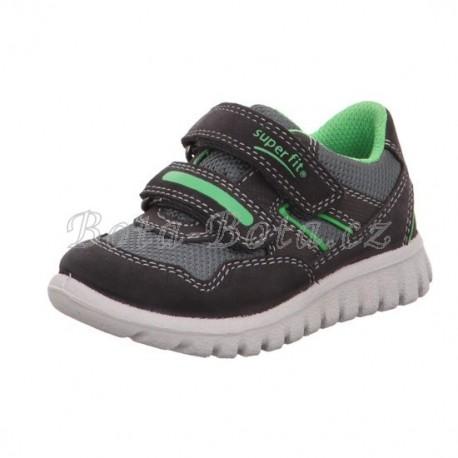 Dětská celoroční obuv Superfit 3-00191-22
