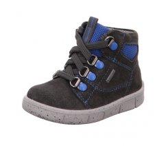 Dětská celoroční obuv Superfit 3-00425-20, GTX