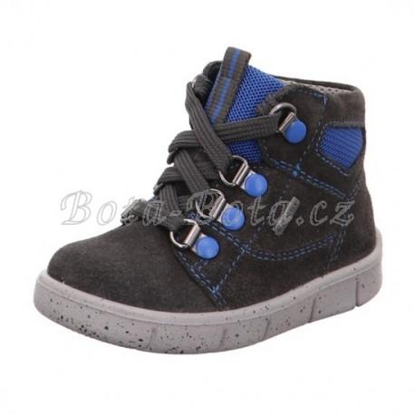 e2c2c25fb63 Dětská celoroční obuv Superfit 3-00425-20