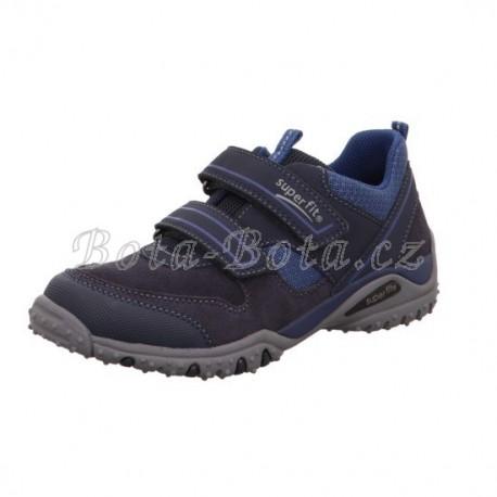 Dětská celoroční obuv Superfit 3-09224-81