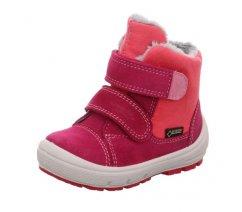Dětská zimní obuv Superfit 3-09308-50, GTX