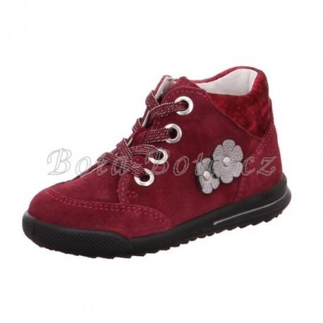 Dětská celoroční obuv Superfit 3-09372-50