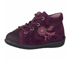 Dětská celoroční obuv Ricosta 18291-381 Sandy merlot