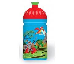 Zdravá lahev Rytíř 0,5l