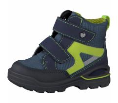 Dětské membránové zimní boty RICOSTA 39302-142