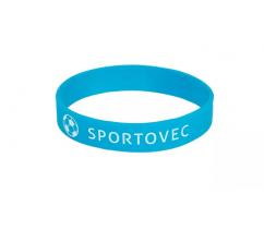 Náramek na ZL Sportovec, modrý